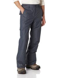 Columbia Men's Snow Gun Pant, Graphite, X-Small