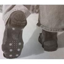 Winter Snow Ice Treads Unisex Non Slip Grips Cleats Women