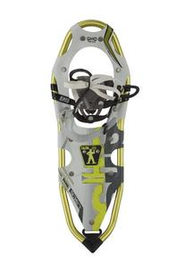 Atlas Snowshoe Company Snow Race Snowshoe, Acid Green, 22-