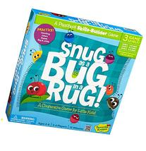 Peaceable Kingdom Snug as a Bug in a Rug Award Winning
