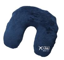Lug Snuz Sac U Blanket and Pillow, Navy Blue