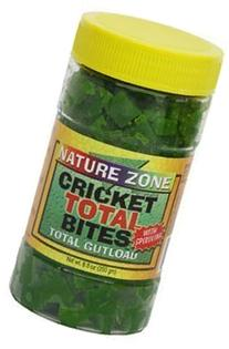 Nature Zone SNZ54511 Feeder Insects Total Bites Soft Moist