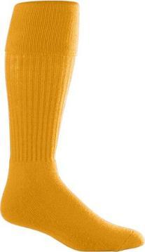 Soccer Socks - Youth - Gold