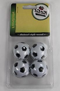Fat Cat 36 mm Regulation Size Foosballs, Soccer Style, 4