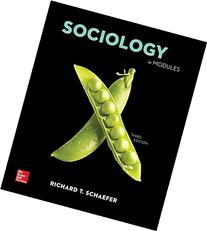 Sociology in Modules Loose Leaf 3/e