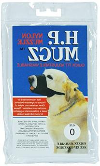 Hamilton H.P. Mugz Adjustable Quick Fit Nylon Soft Dog