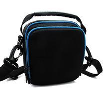 co2CREA Soft Nylon Carrying Storage Case for Bose