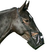Best Friend Soft Stall Muzzle, Horse