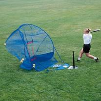 Jugs Sports Softball Practice Package