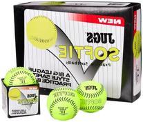 Jugs Softie 11-Inch Softballs