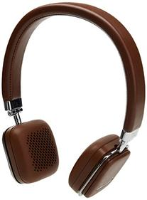 SOHO Brown Premium, On-Ear Headset with Bluetooth