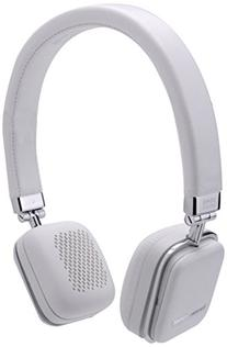 Harman Kardon SOHO White Premium, On-Ear Headset with