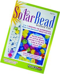 Solar Bead Science Fun  - learn about UV light while making
