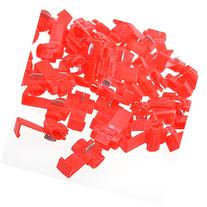 Bluecell Pack of 50pcs Solderless Wire Quick Splice
