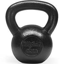 Solid Cast Iron Kettlebell  - ²KFKQZ