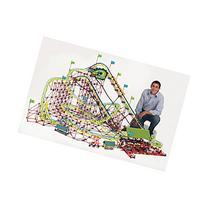K'NEX® Son of Serpent Coaster
