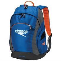 Speedo Sonic Backpack 25L Imperial Blue/Darkgull Grey