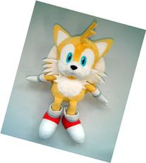 Sonic the Hedgehog Tails 8 inch Plush Toy