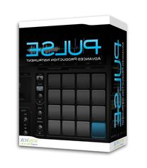 Sonivox Pulse - Advanced Production Instrument - Virtual