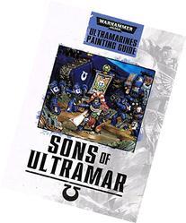 Sons of Ultramar: Ultramarines Painting Guide