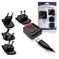 ABC Products® Sony AC-UD10 / AC-UB10 Ac Mains Adapter