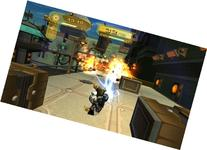 Ultimate Combo Pack - Ratchet & Clank Collection & Black