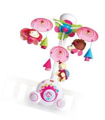 Tiny Love Soothe 'n Groove Mobile, Tiny Princess with Mini