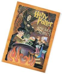 """Harry Potter and the Sorcerer's Stone """"Potions Master"""""""