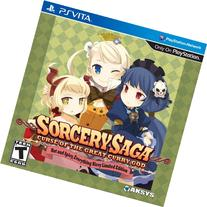 Sorcery Saga: Curse of the Great Curry God Limited Edition