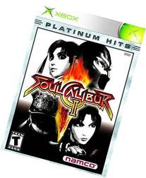 Soul Calibur II - Xbox