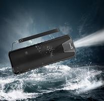 """POWKER"" Bluetooth V4.0 Wireless Stereo Waterproof Outdoor"