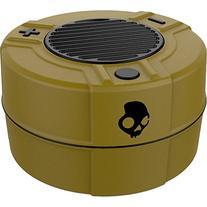 Skullcandy Soundmine Bluetooth Speaker Olive/Black/Black,