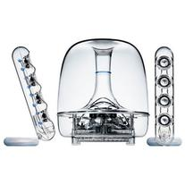 Harman Kardon SoundSticks II Plug and Play Multimedia