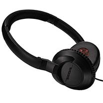Bose SoundTrue Headphones On-Ear Style, Black for Apple iOS