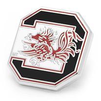 South Carolina Gamecocks Lapel Pin - Red