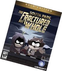 South Park The Fractured But Whole Gold Edition -