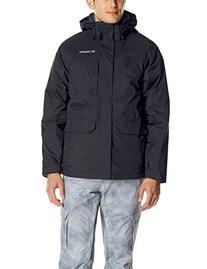 Columbia Sportswear Men's South Peak Interchange Ski Jacket