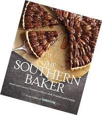 The Southern Baker: Sweet & Savory Treats to Share with