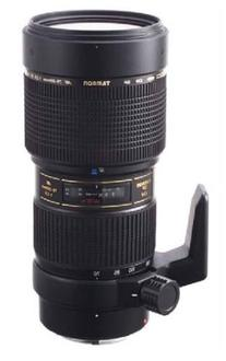 Tamron AF 70-200mm f/2.8 Di LD IF Macro Lens with Built in