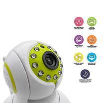 iZtouch IZSP-006 Green 1280x720P HD H.264 Wireless/Wired IP