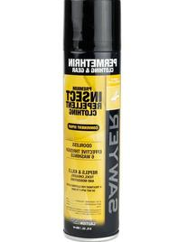 Sawyer Products SP602 Premium Permethrin Clothing Insect