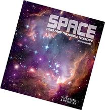 Space 2015 Calendar: Views from the Hubble Telescope