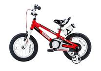 Royalbaby Space No. 1 Kids' Bike, Perfect Gift for Kids, 12