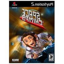Space Chimps  Nla