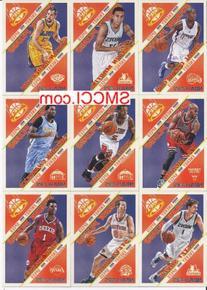 2013 2014 Hoops Spark Plugs NBA Basketball Series Mint 24