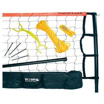 Park & Sun Sports Portable Outdoor Volleyball Net System: