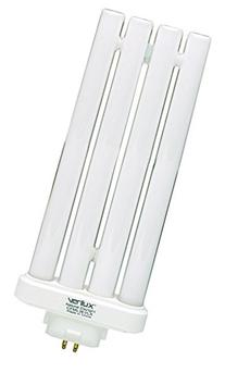 Verilux 36W Natural Spectrum Replacement Compact Bulb -