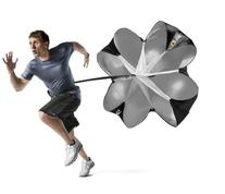 SKLZ Speed Chute. Resistance Sprint Training Parachute w/ 54