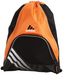adidas Team Speed Sackpack, One Size Fits All, Team Orange