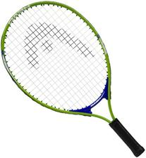 "Head Junior Speed Tennis Racquet, 21"" - 3 5/8"" Grip - Green"